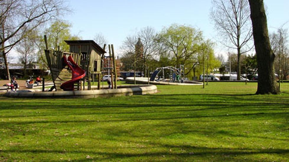 Martin Luther Kingpark