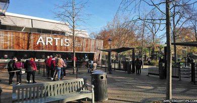 Artis, The Amsterdam Zoo
