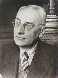 Mr. N.W. Posthumus