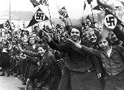 Hitler youths