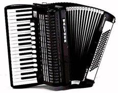 klavieraccordeon