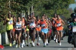 Marathon of Amsterdam photo AT5