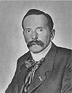 Willem Treub